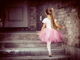kylie-ballerina-one-leg | Photographer Naples FL Lacie Oakey