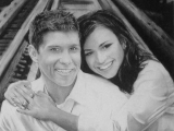 Engagement | Portrait Artist Naples FL