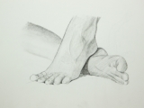 feet1 | Portrait Artist Naples FL