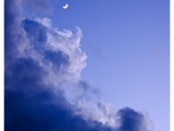 clouds-night_w | Naples Photographer Lacie Oakey
