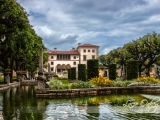 vizcaya-gardens-pond_hdr_w | Naples Photographer Lacie Oakey